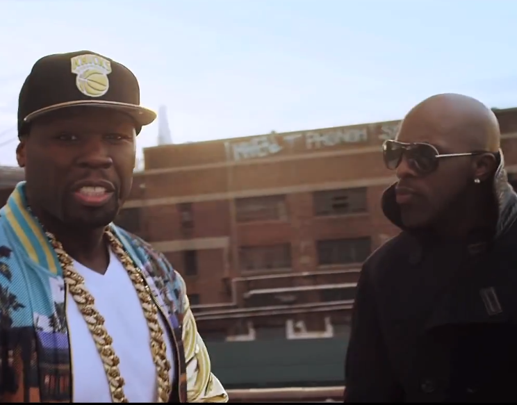 50 Cent Trolls Joe With Vicious Meme After