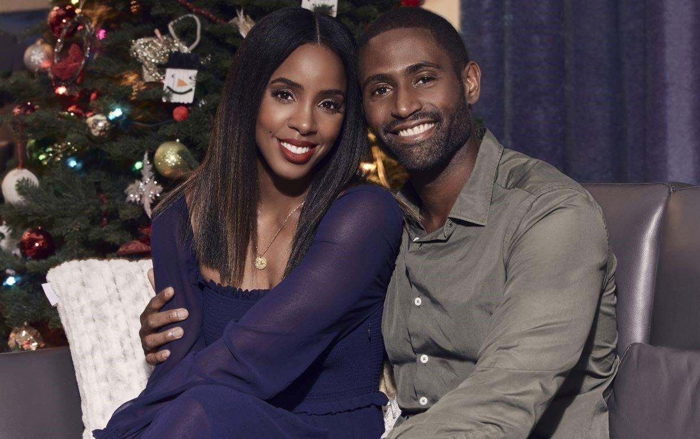 Kelly Rowland and Husband Tim Weatherspoon Produce New