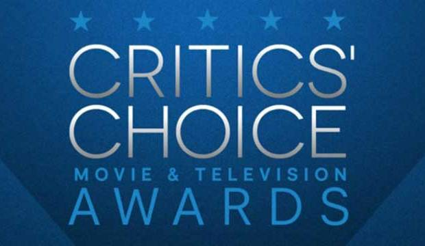 'The Irishman' leads Critics' Choice Awards with 14 nominations