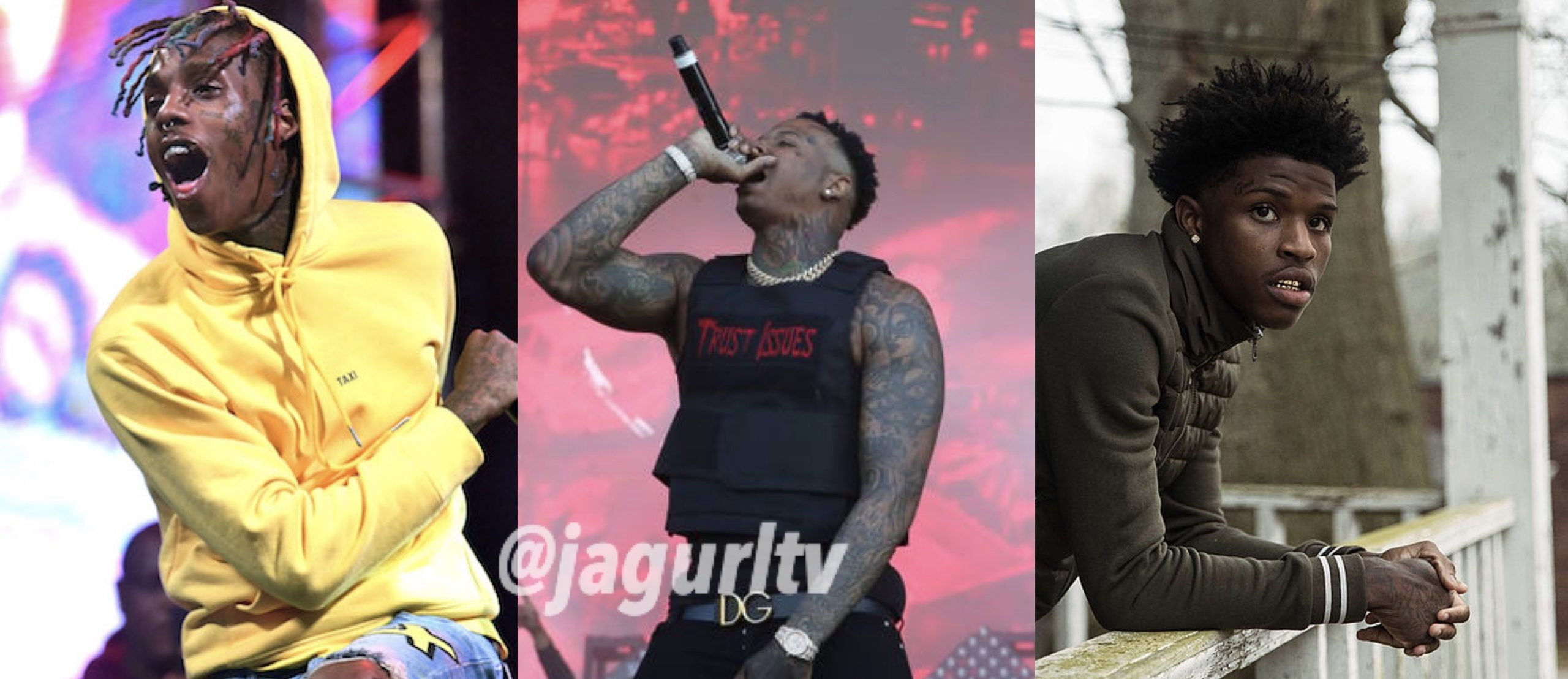 34 Moneybagg Yo Record Label Labels Database 2020