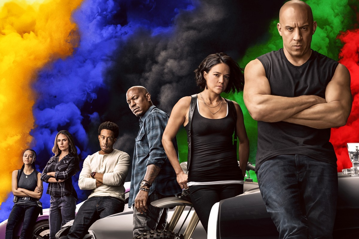 Michelle Rodriguez Spills The Beans On The Plot of Fast & Furious 9